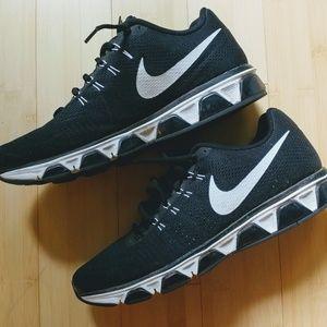 Mens Nike TAILWIND 8 shoes